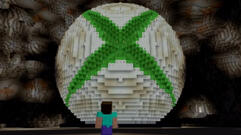 Minecraft Used to Give Microsoft Employees Virtual Look at New Campus
