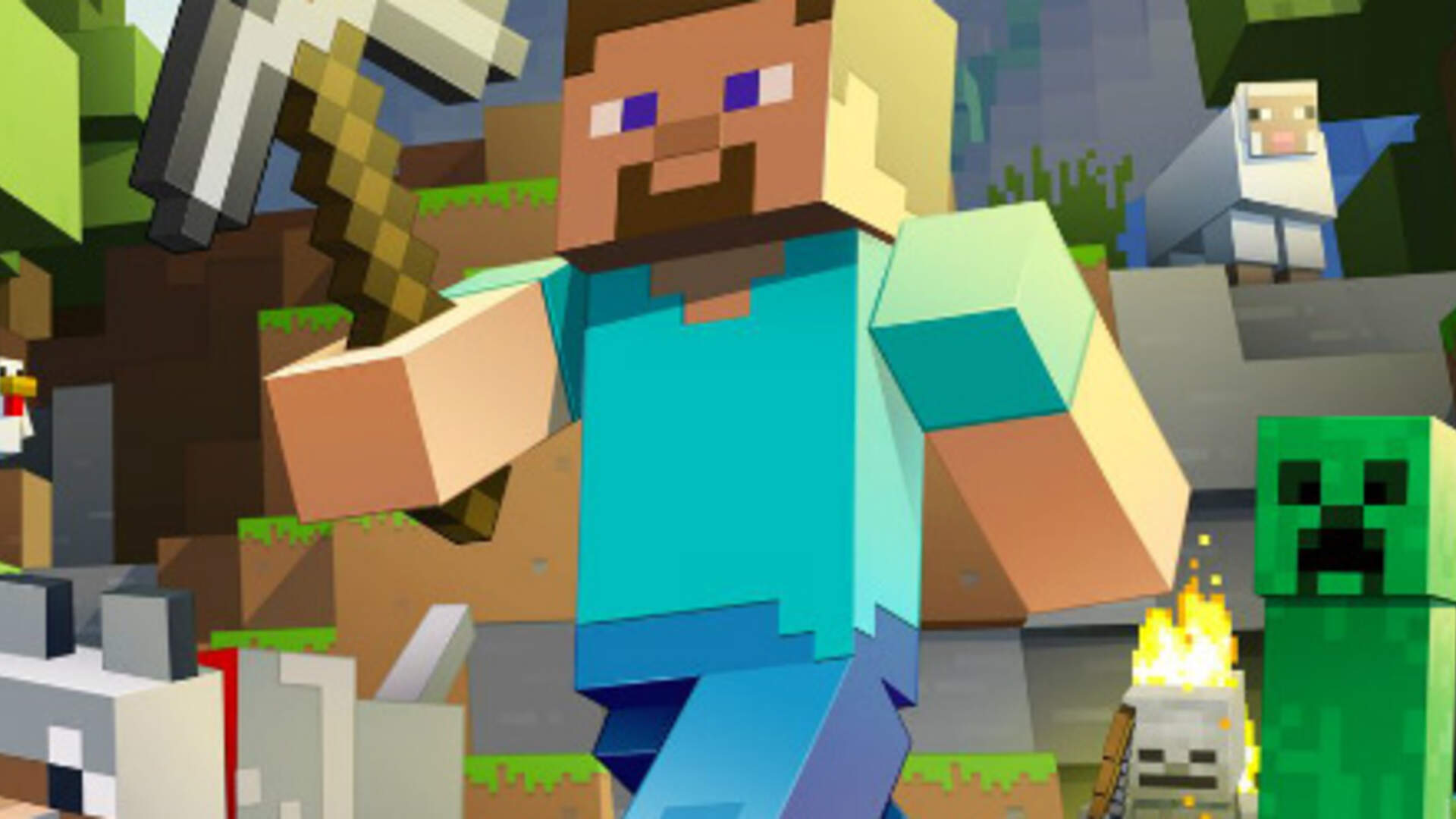 Minecraft Story Mode Is a Chance for Minecraft and Telltale to Expand