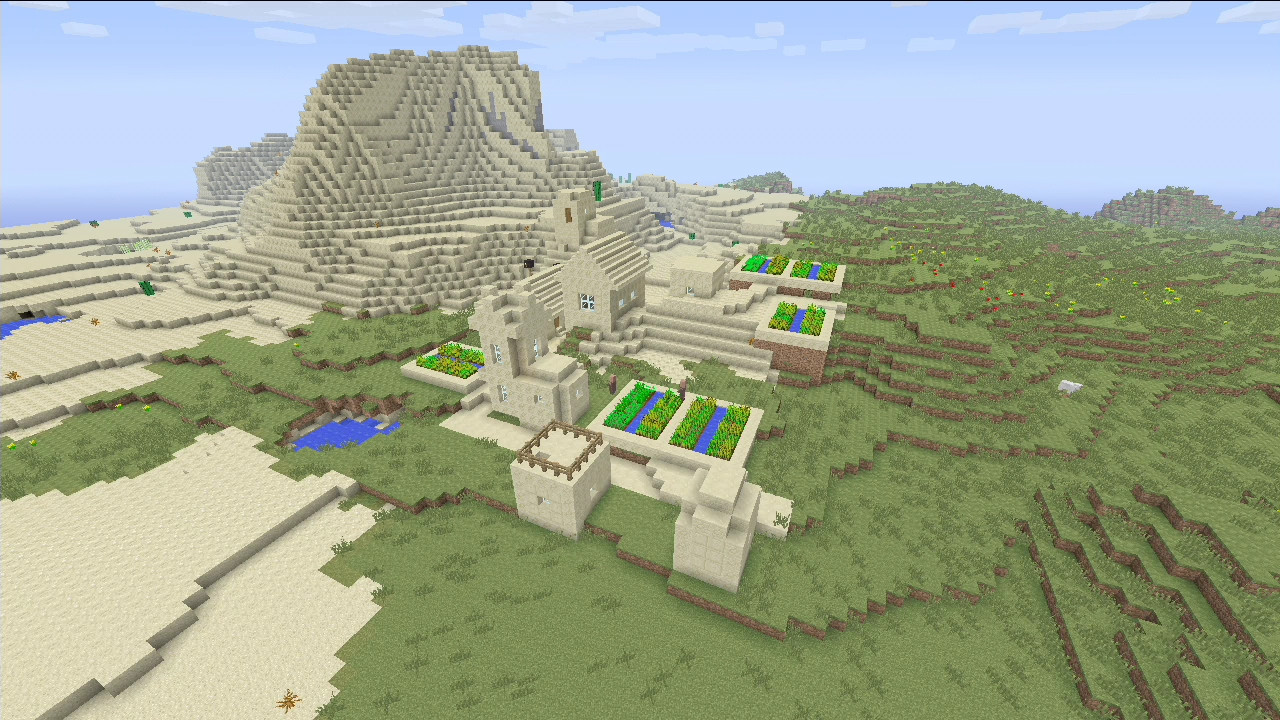 The gateway guide to minecraft surviving your first night and pcmaclinux version 18 baditri Gallery
