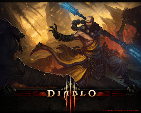 Diablo 3 Class Guide, Best Builds, Tips for Diablo 3 on Nintendo