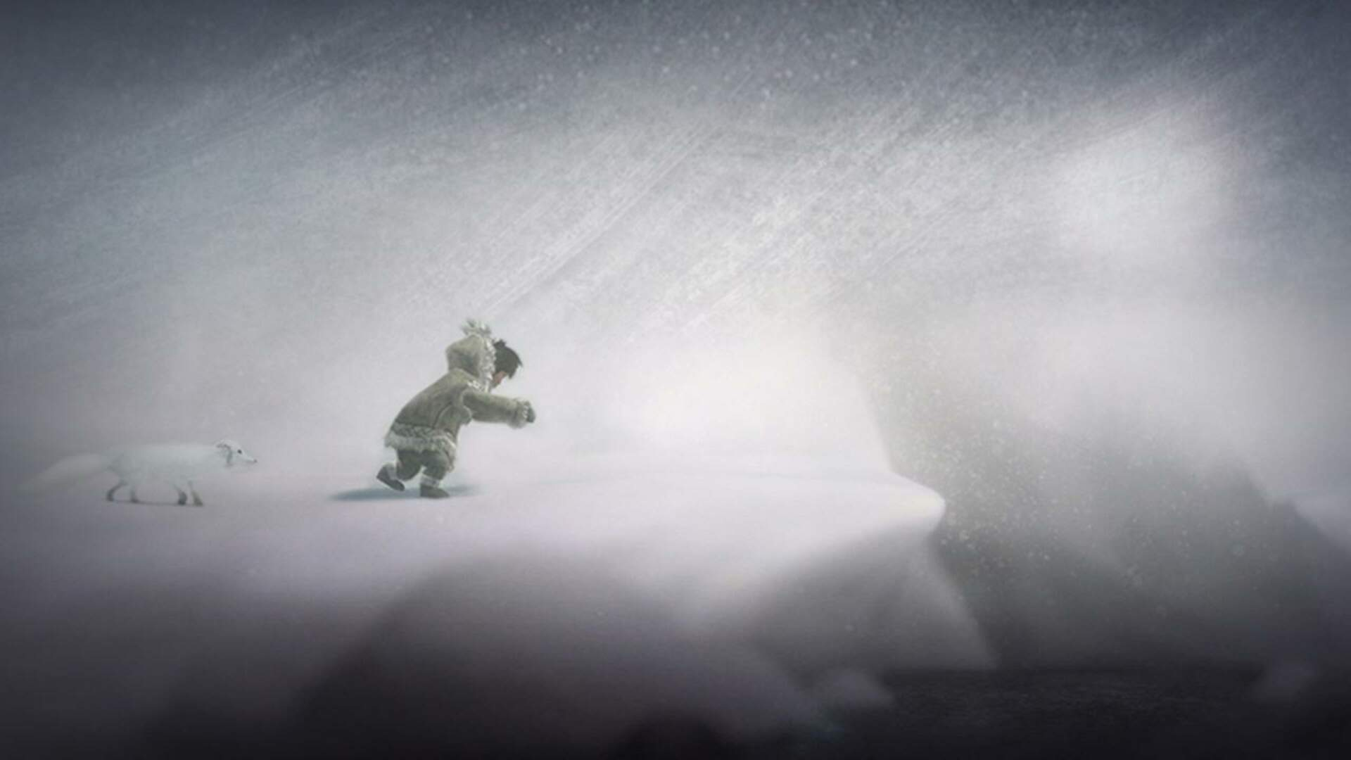 Never Alone PS4 Review: Winter Wonderland