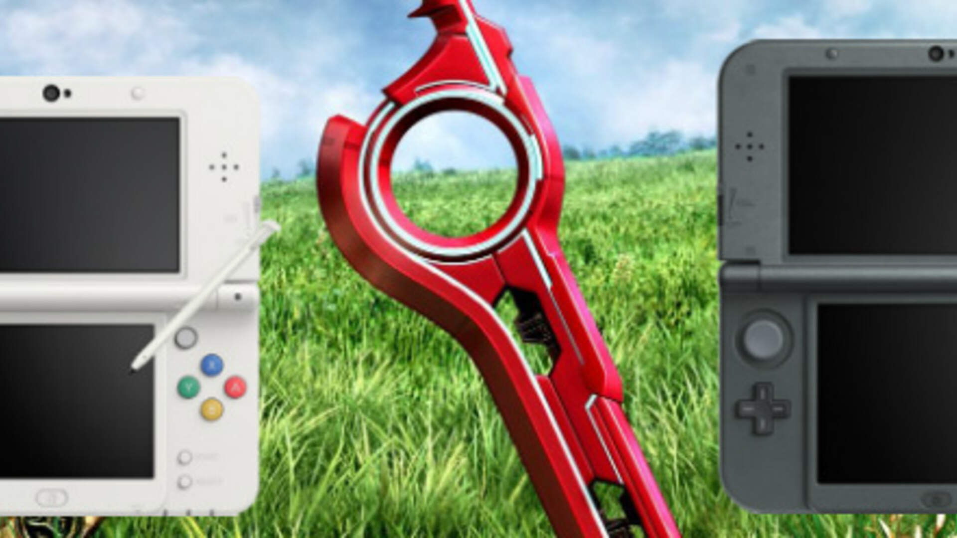 What's in the New Nintendo 3DS and 3DS XL?