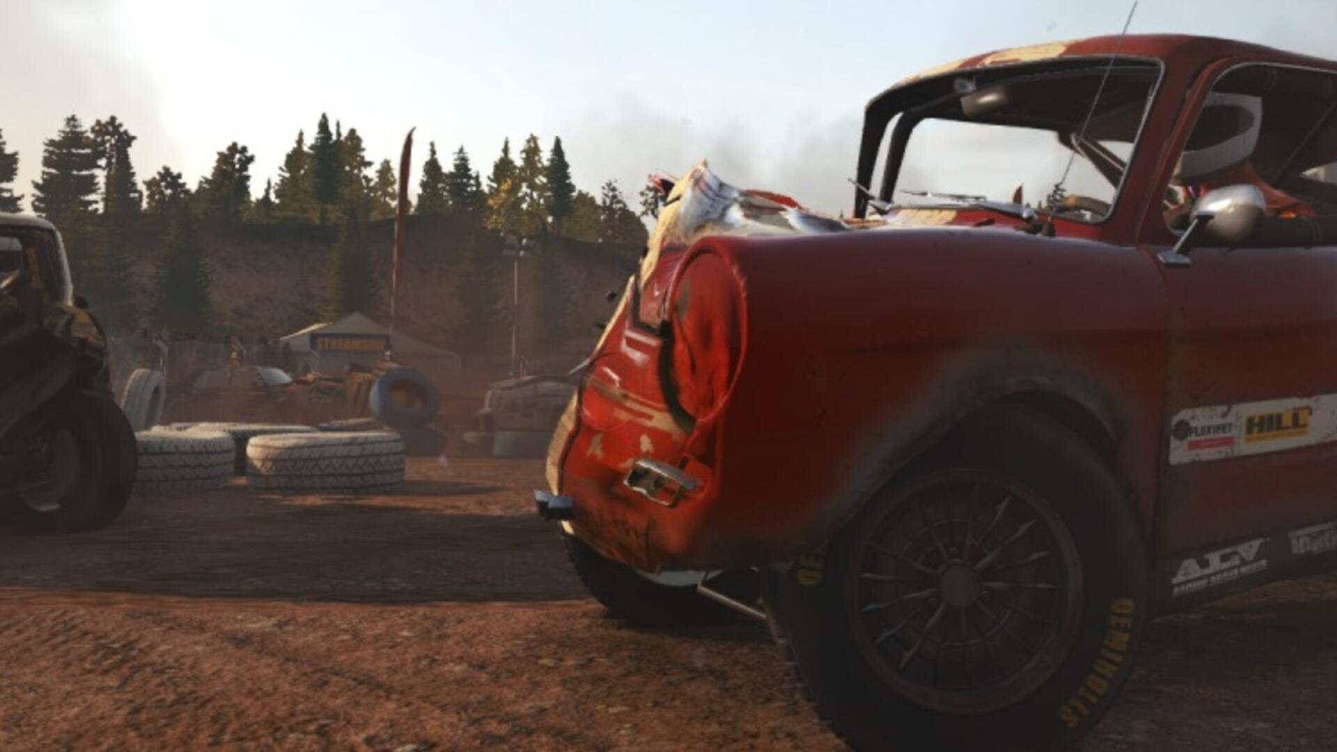 How is Next Car Game Shaping Up?