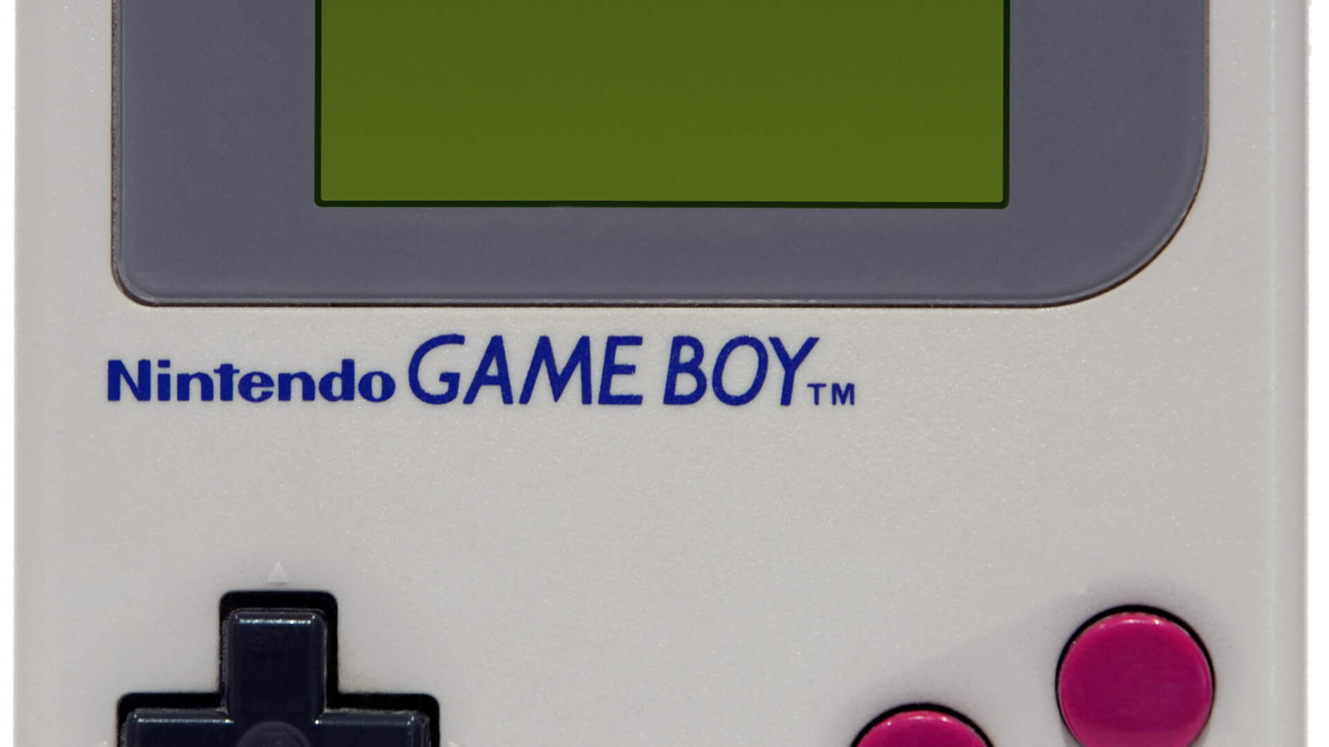 The Game Boy Was the Only Console I Needed Growing Up