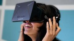 "Valve Working with Oculus to ""Drive PC VR Forward"""