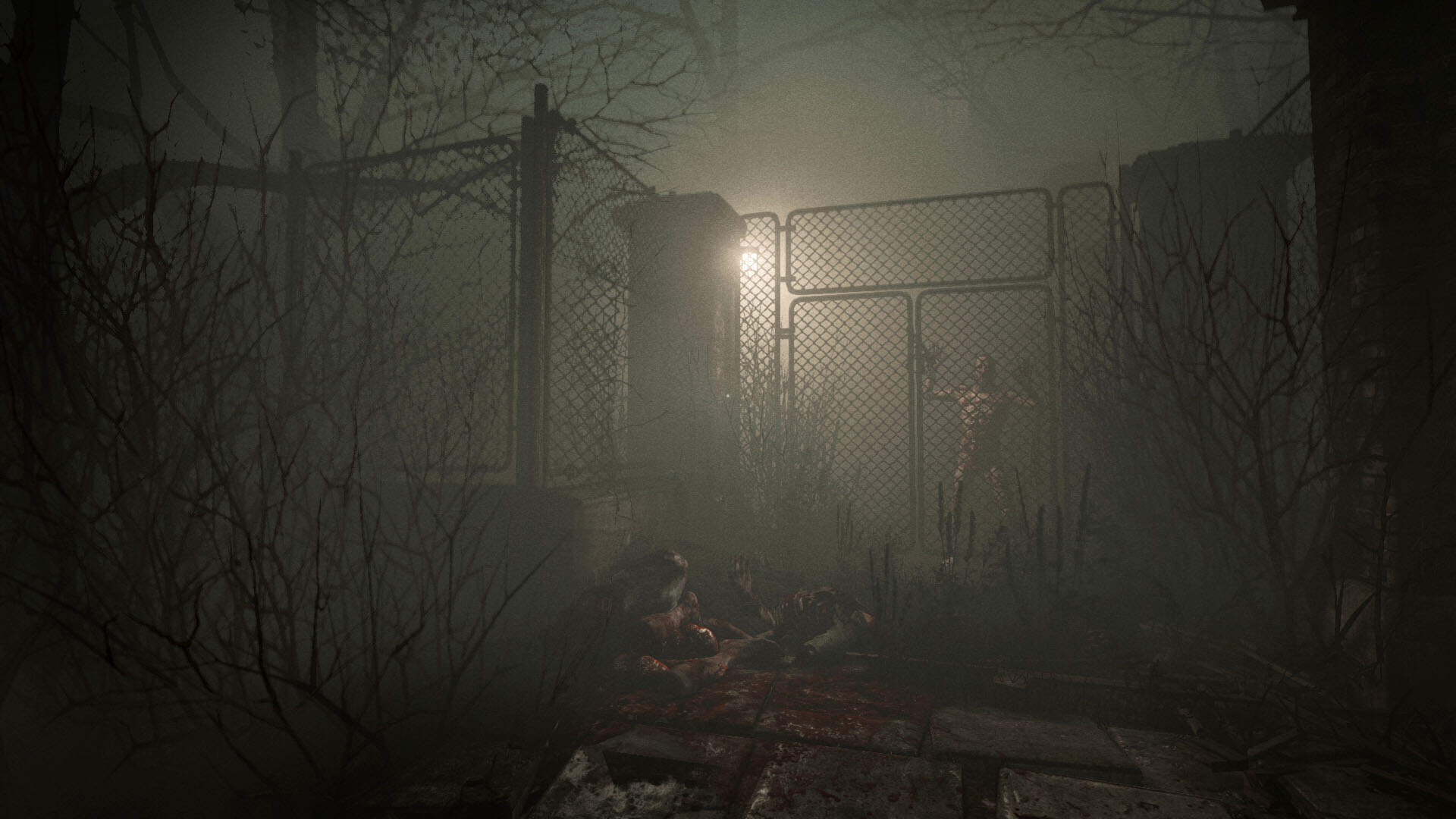 Outlast Xbox One Review: Don't Play it With the Lights Off