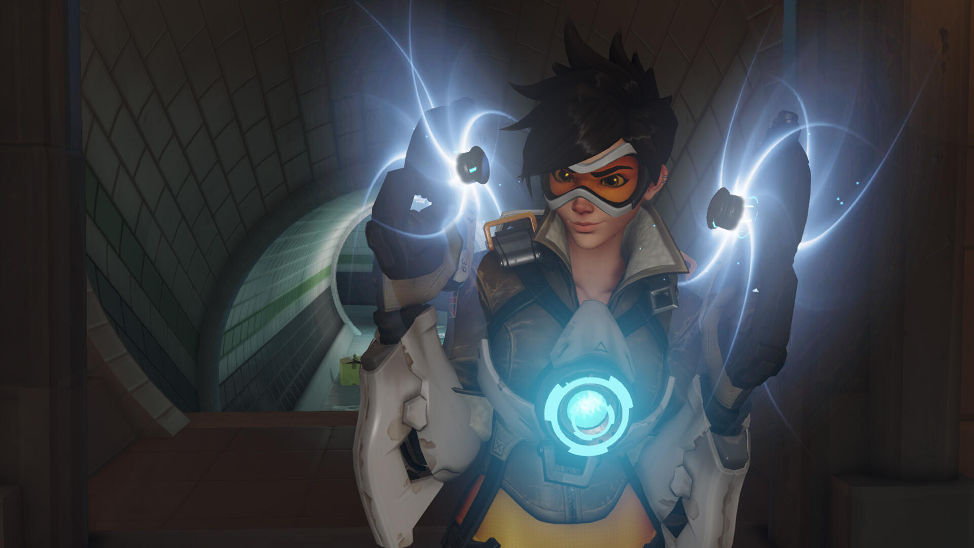 Overwatch 2 is Set to Premiere at BlizzCon 2019 - Report