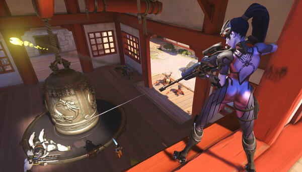 From WarCraft Adventures to Overwatch: Why Blizzard's Willingness to