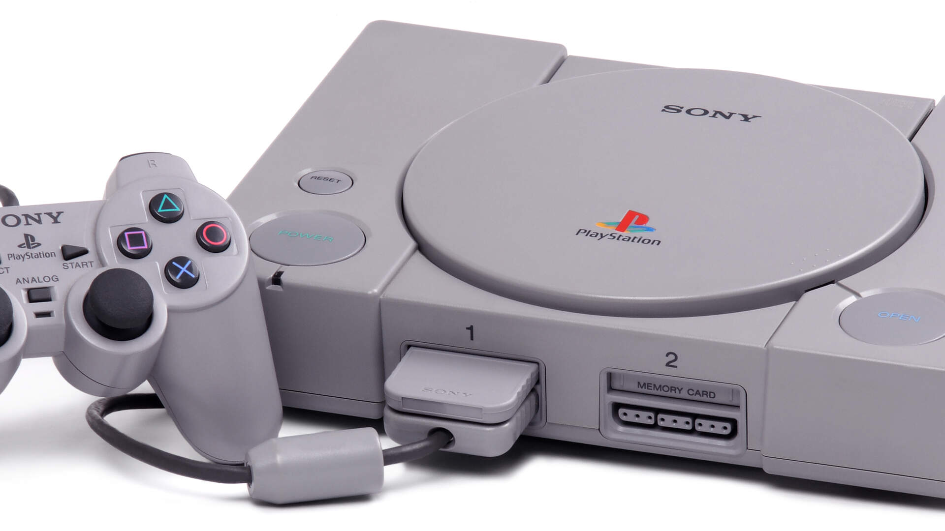 The PlayStation Classic Invites a Renewed Examination of the PS1's RPG Legacy
