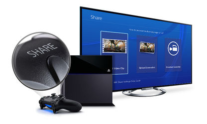 PS4 Update Turns Off HDCP and Improves Twitch Streaming