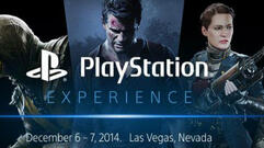 Everything from the PlayStation Experience 2014: Looking Forward, Looking Back