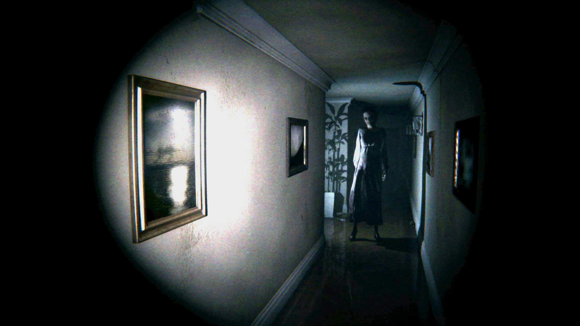 A Modder Goes on a Tour of P.T.'s Silent Hills Map With New Hack