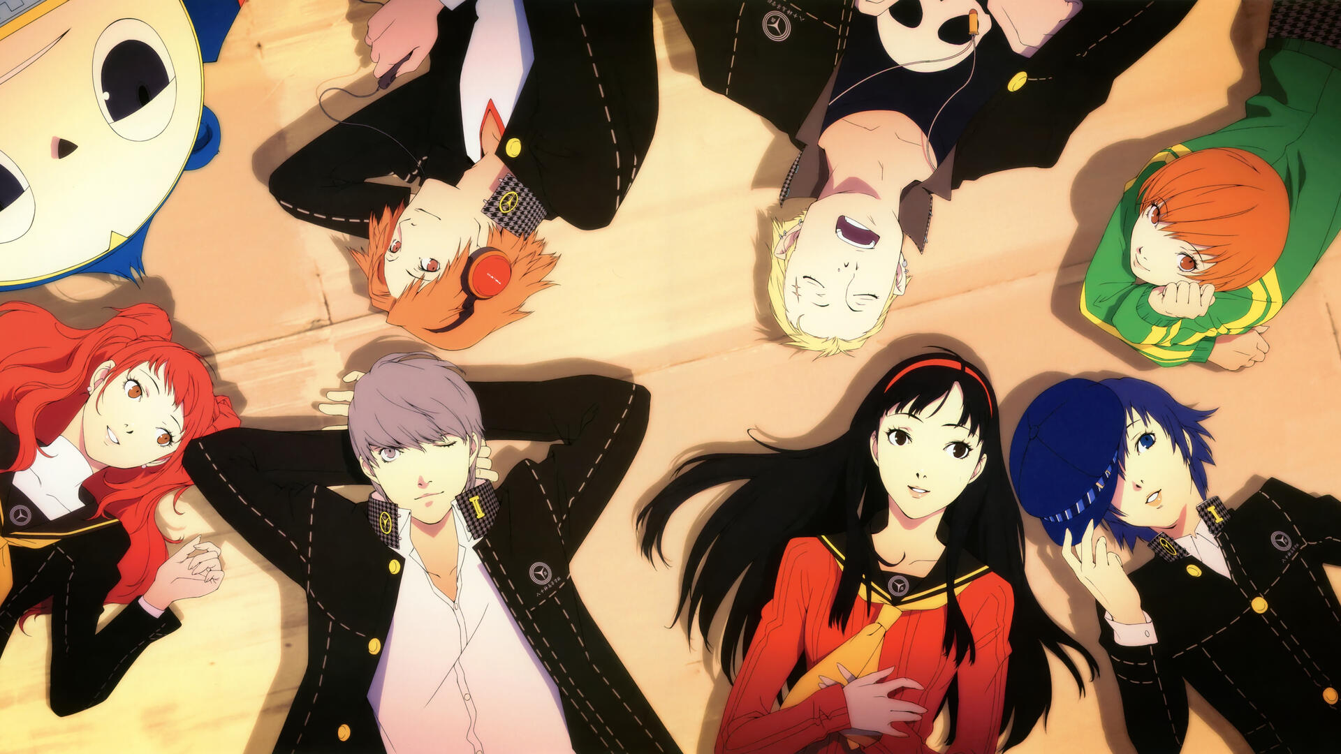 Atlus' Four New Persona Games Confirmed for North America