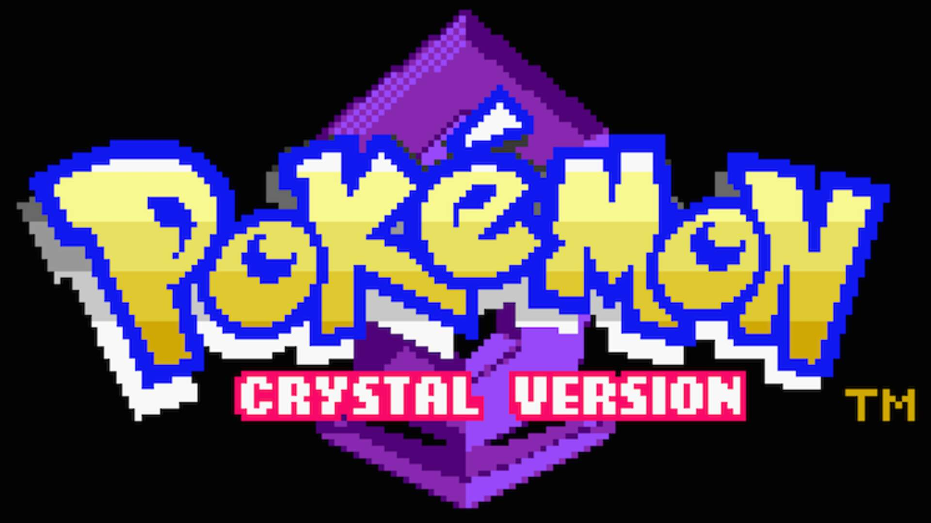 Twitch Plays Pokémon Moves On to Crystal