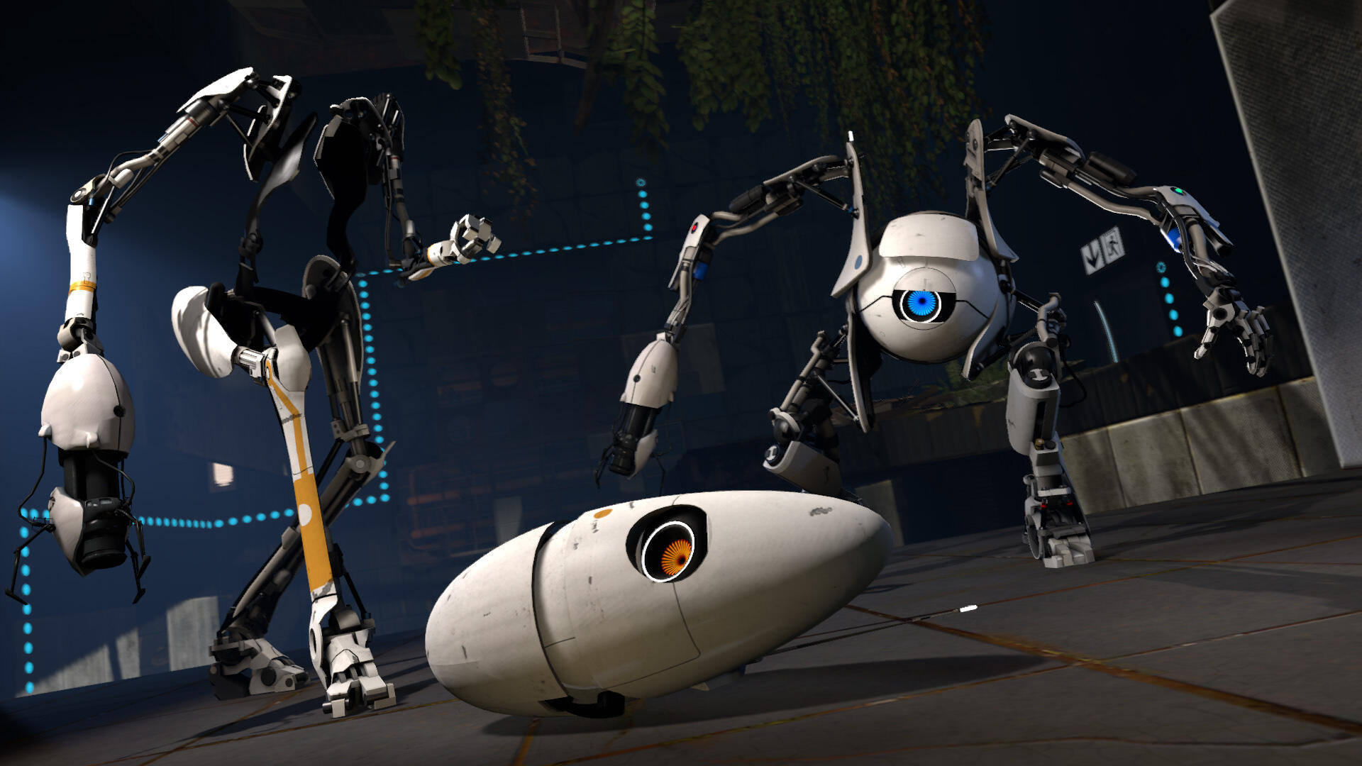 Half-Life 2, Portal Writer Erik Wolpaw Returns to Valve  [Update: On a Contractual Basis]