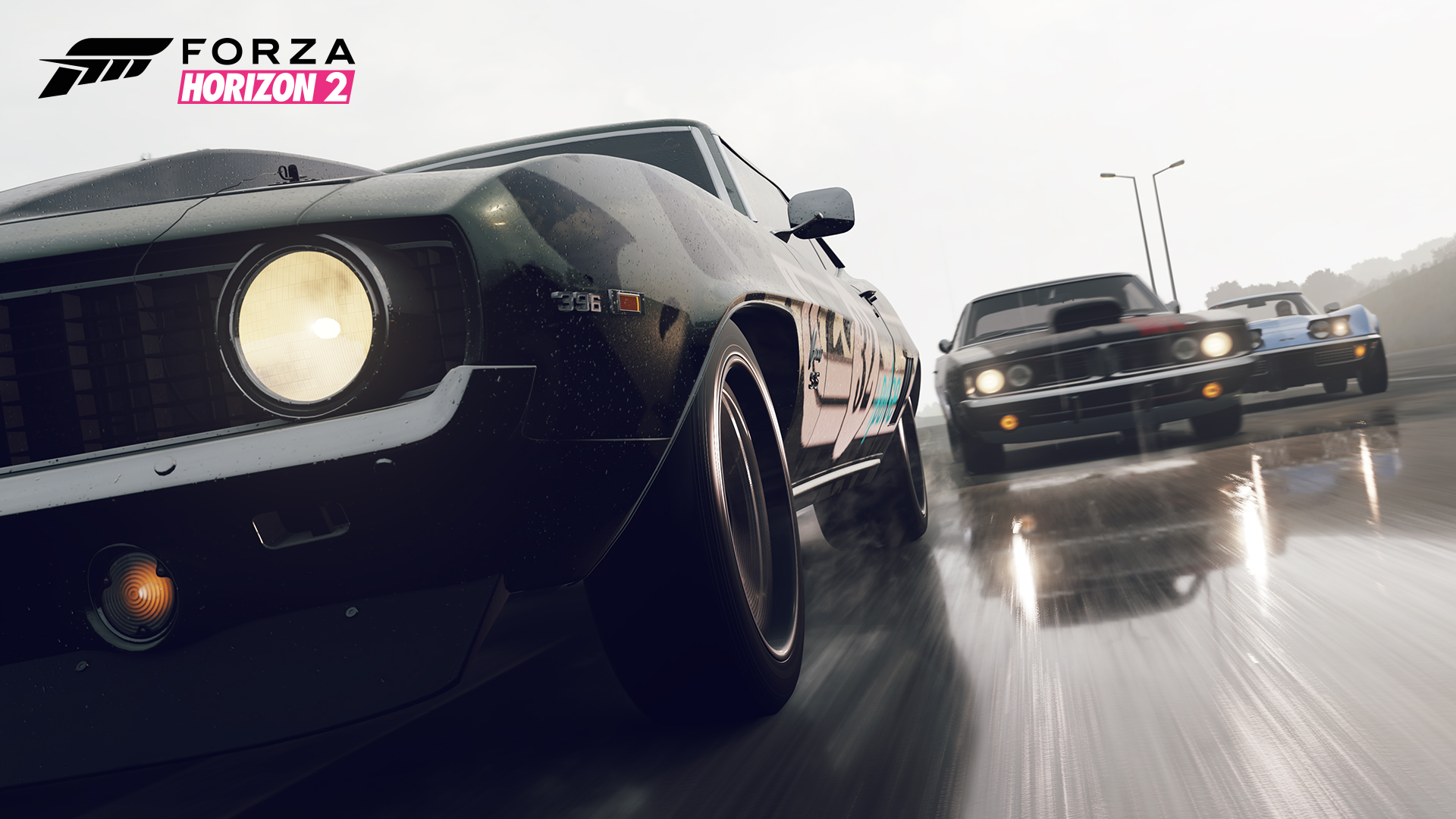Forza Horizon 2 Xbox One Review: One of the All-Time Great
