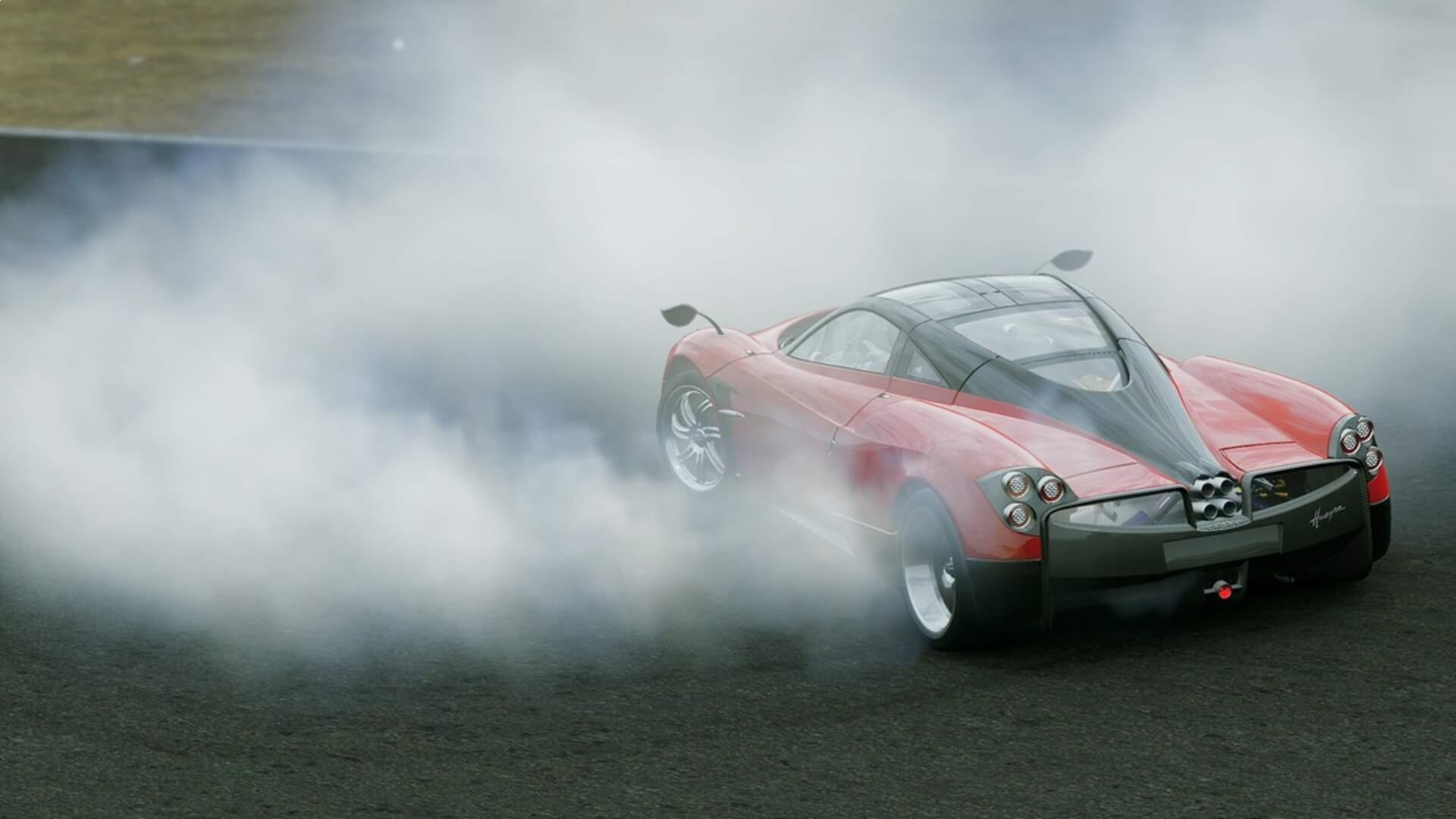 Project Cars Preview: Looks like a Thoroughbred