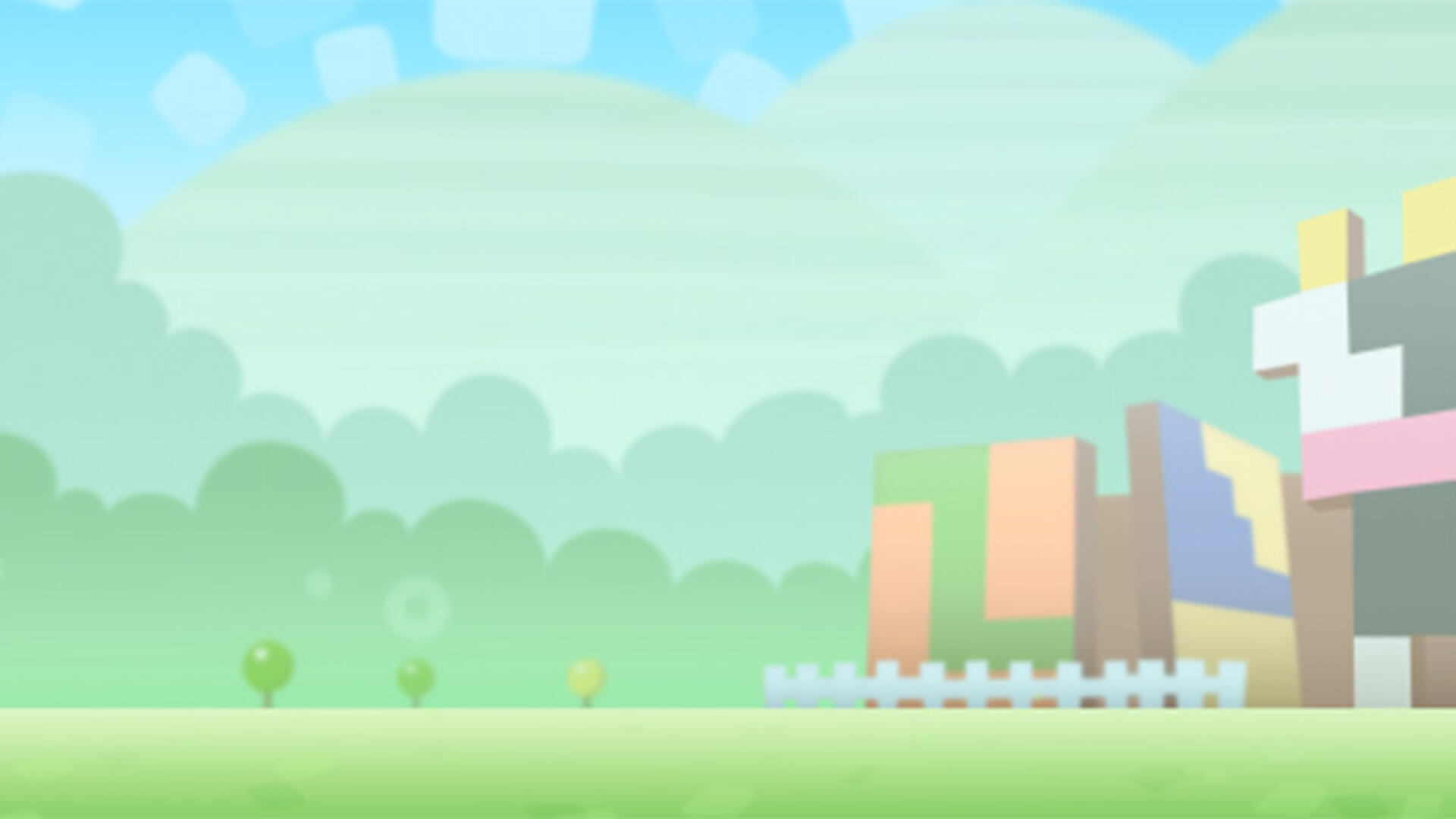 Pushmo World Wii U Review: Puzzles for the Spatially-Challenged