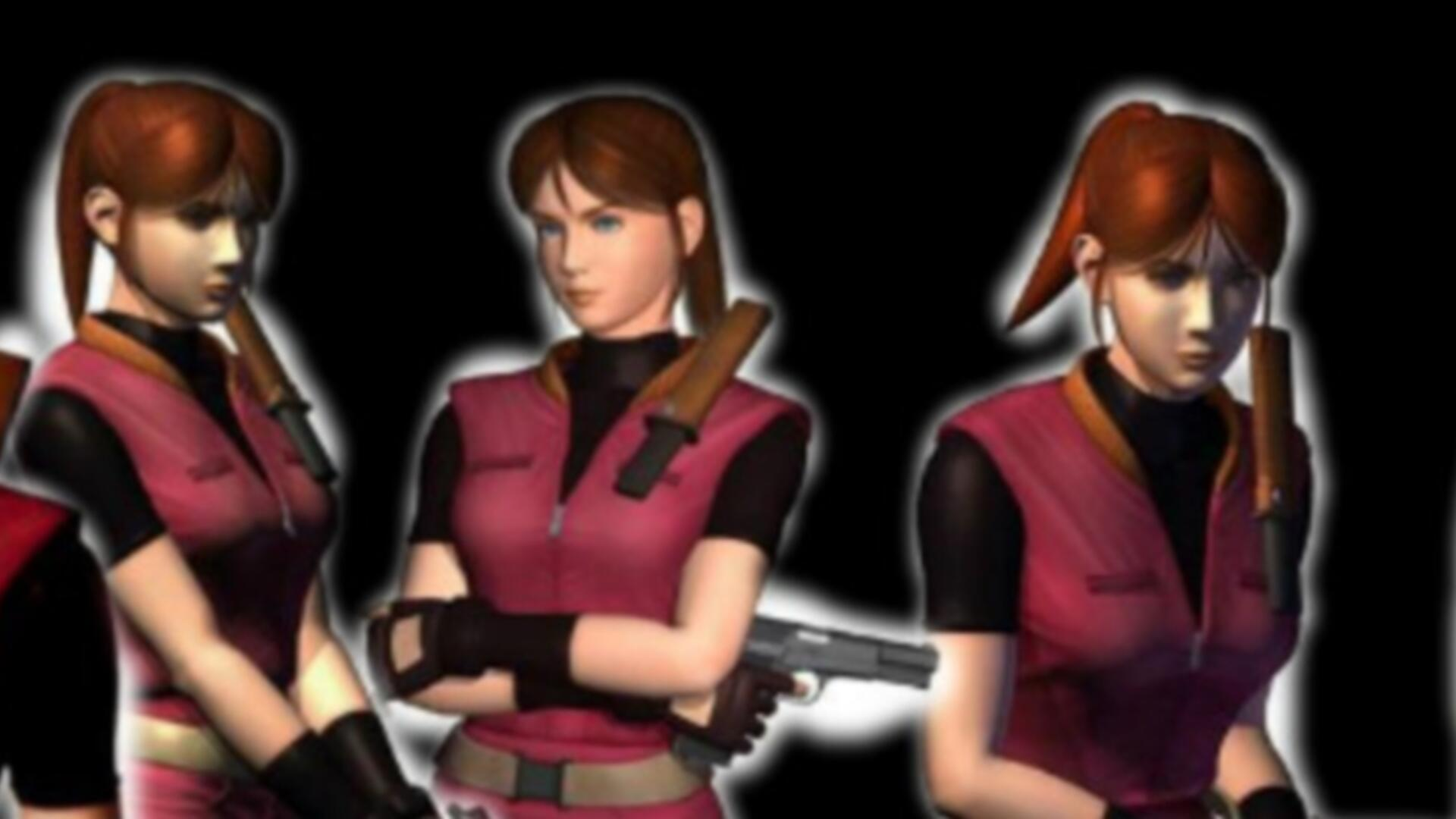 This is What a Resident Evil 2 Remake Might Look Like