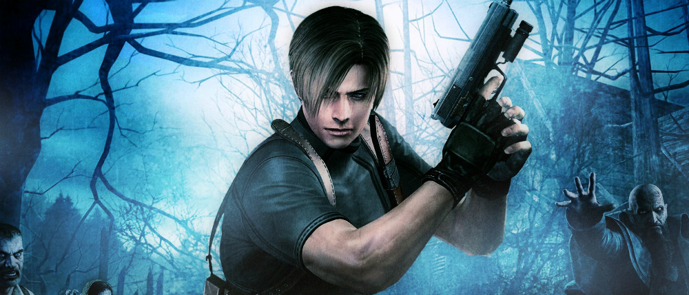 Resident Evil 4 Ultimate HD Edition PC Review: Loss of