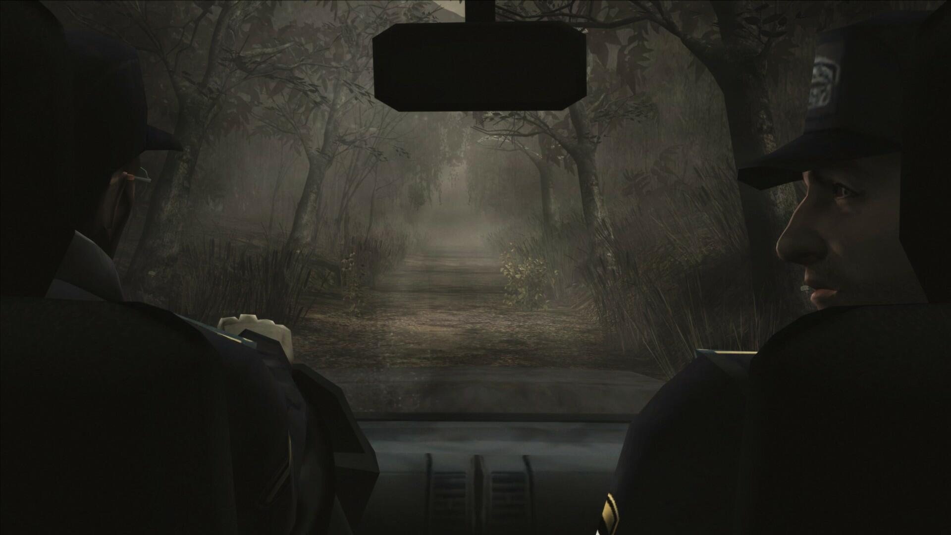 "Resident Evil 4's ""Ultimate HD Edition"" Still Uses Some PS2 Cutscenes"