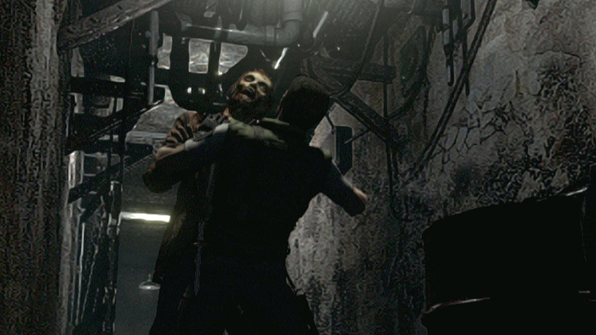 What Resident Evil Needs Now is a Visionary