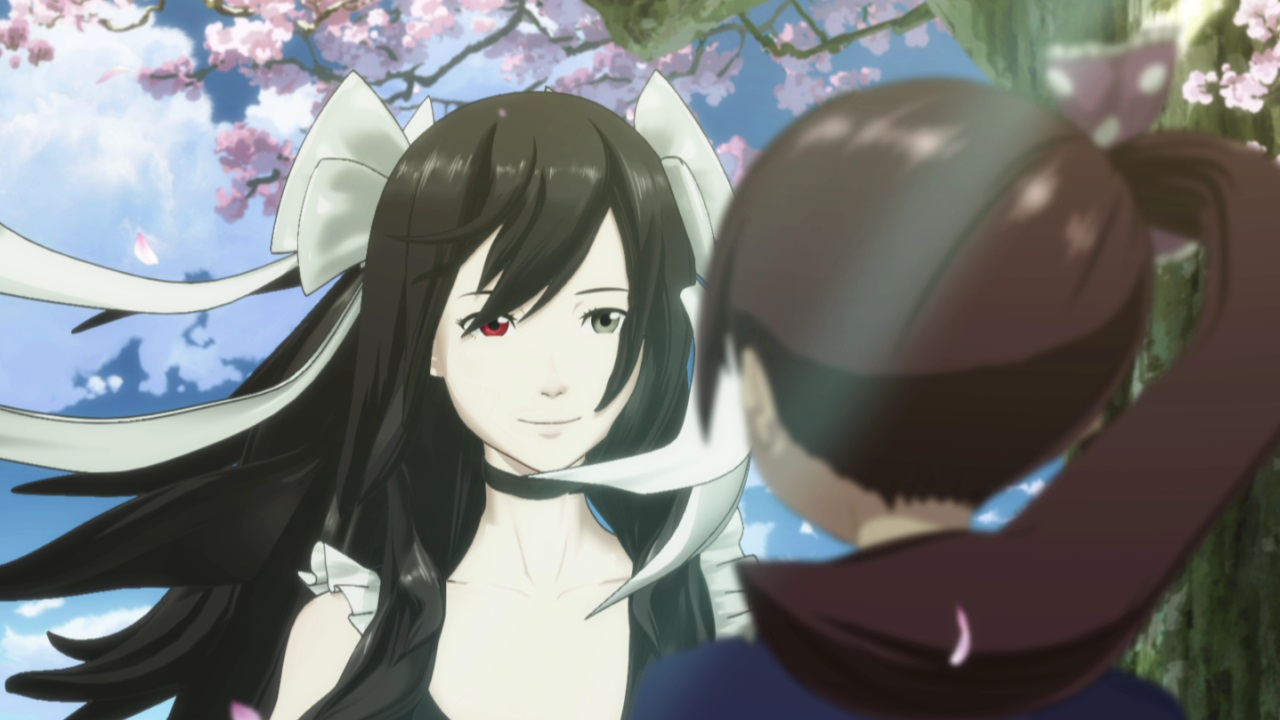 Short Peace Ranko Tsukigime's Longest Day PS3 Review