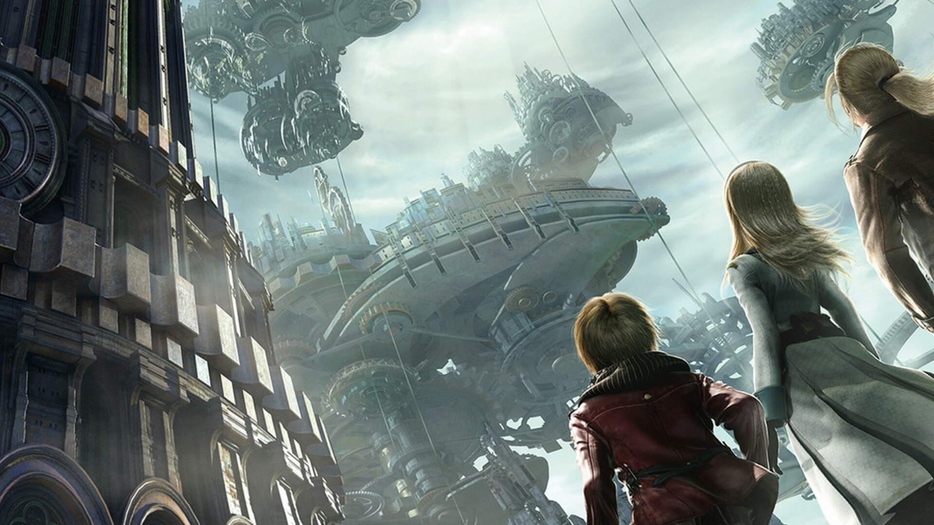 Resonance of Fate is the RPG You Should Have Played Over Final Fantasy XIII
