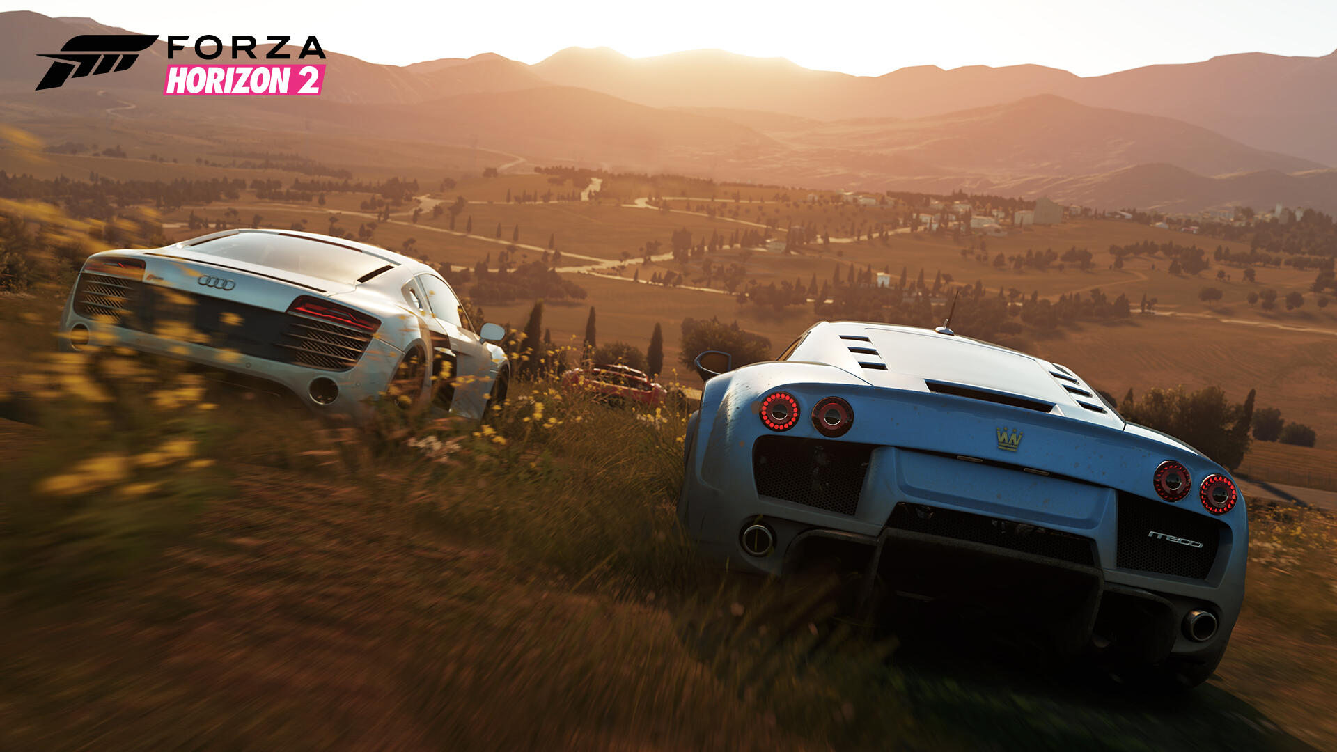 Forza Horizon 2 Xbox One Review: One of the All-Time Great Racers