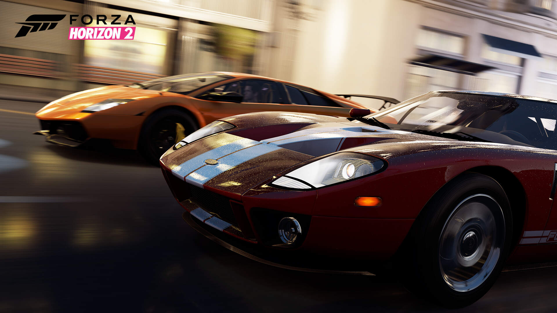 Forza Horizon 2 Driving Guide, Assists Walkthrough, Achievements and Car Lists