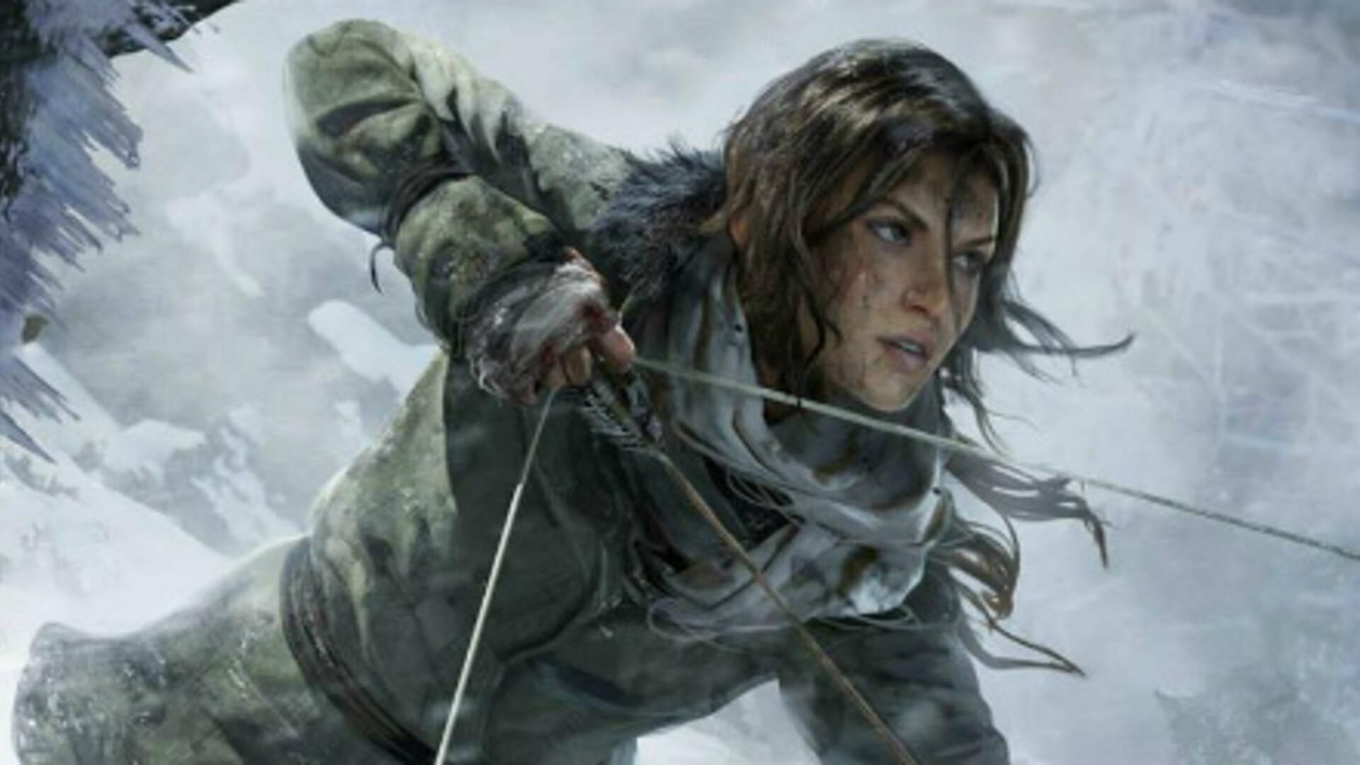 Square Enix Announces the Existence of a New Tomb Raider Game [Update]