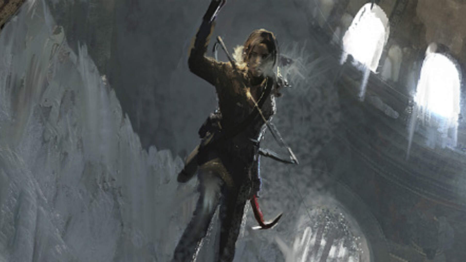 Rise of the Tomb Raider: The Xbox One's Uncharted 4 Defense