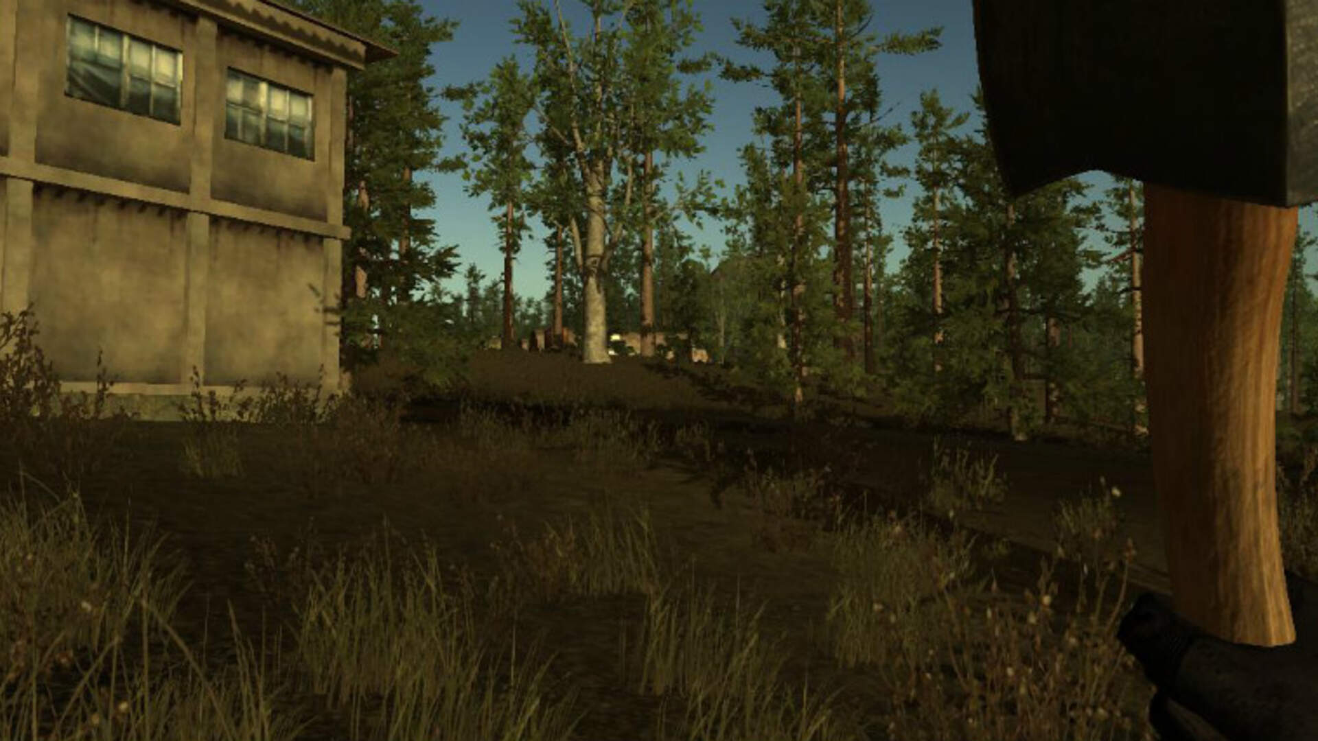 "Rust Dev Wants Bored Players to ""Just Stop Playing"""