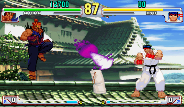 Which Street Fighter Should I Start With? | USgamer