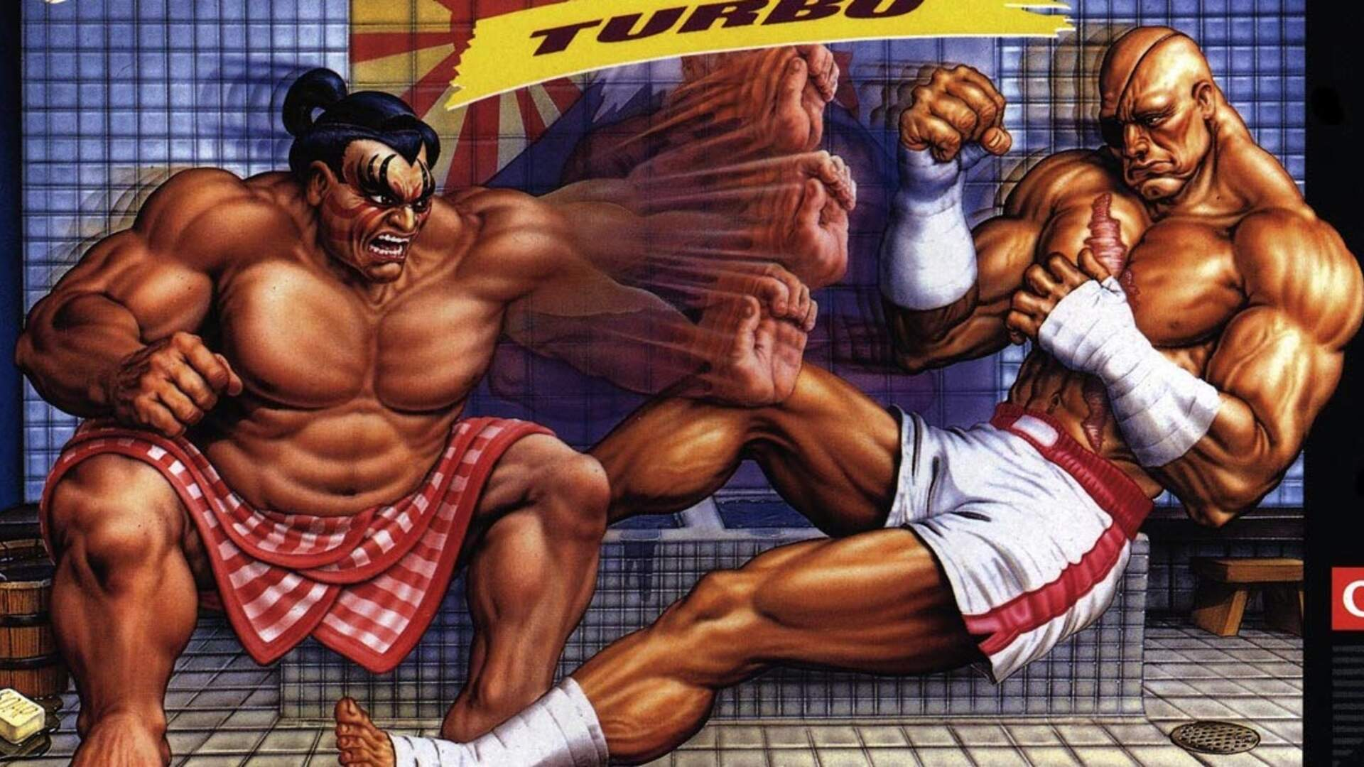 How Hackers Reinvented Street Fighter 2 Usgamer