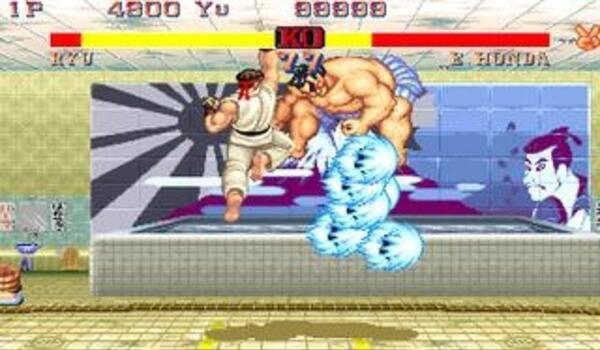 street fighter 2 champion edition moves arcade