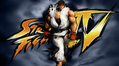 Street Fighter 4: Anniversary Edition
