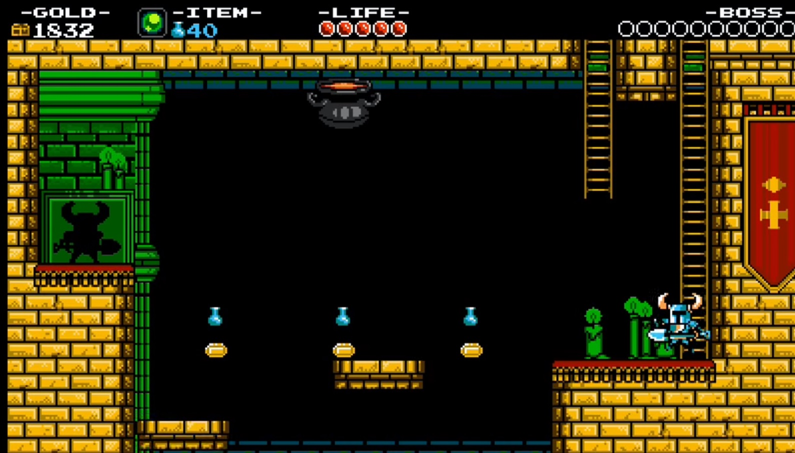 Shovel Knight Tips and Tricks: Where to Find Every Relic