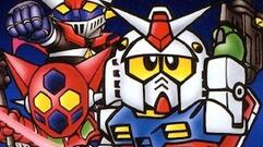 All's Fair in Love and Super Robot Wars