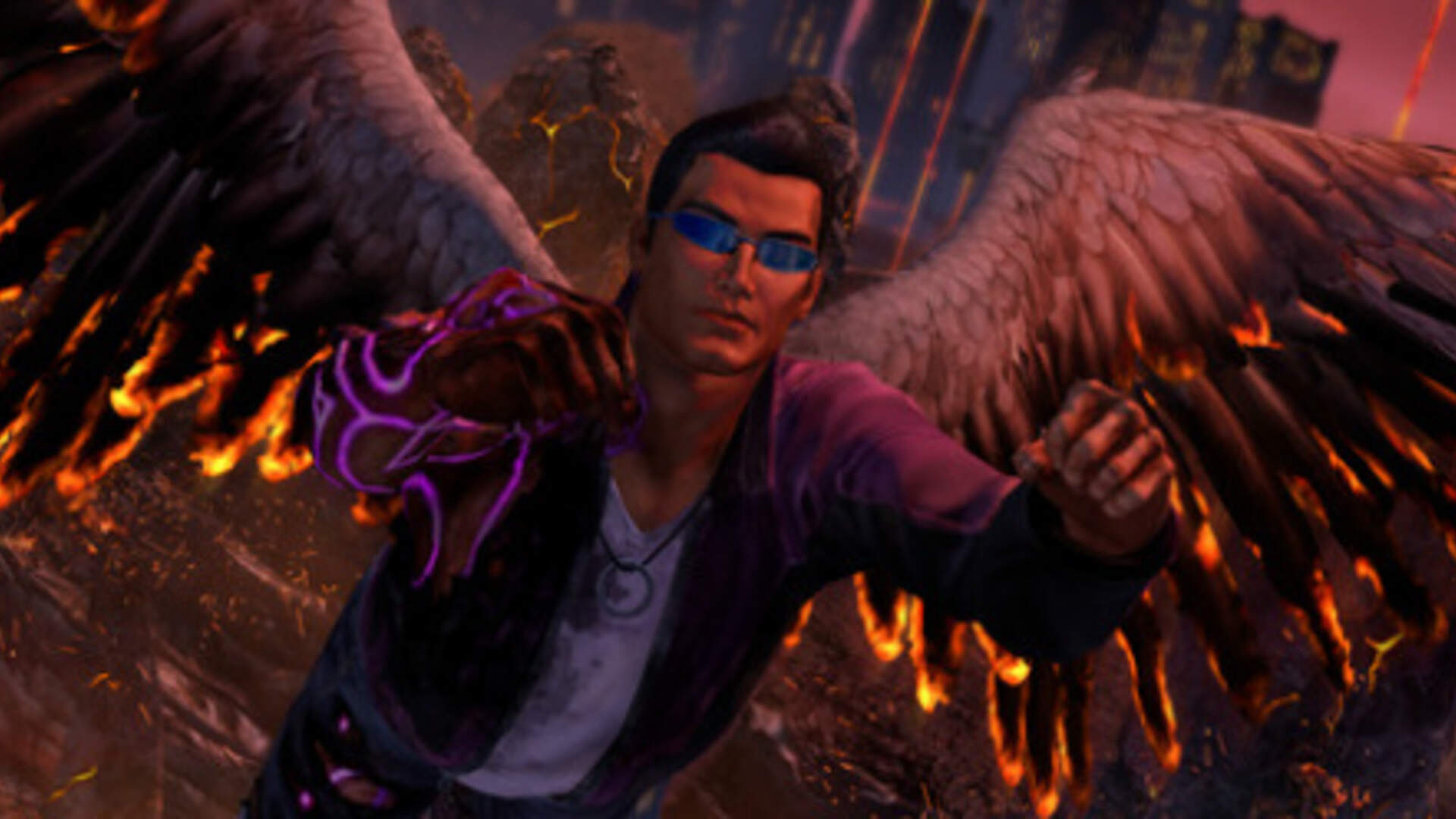 Saints Row: Gat out of Hell Guide: How to Use Blast, Summons, Stomp and Aura Active Abilities, and Defeat Satan