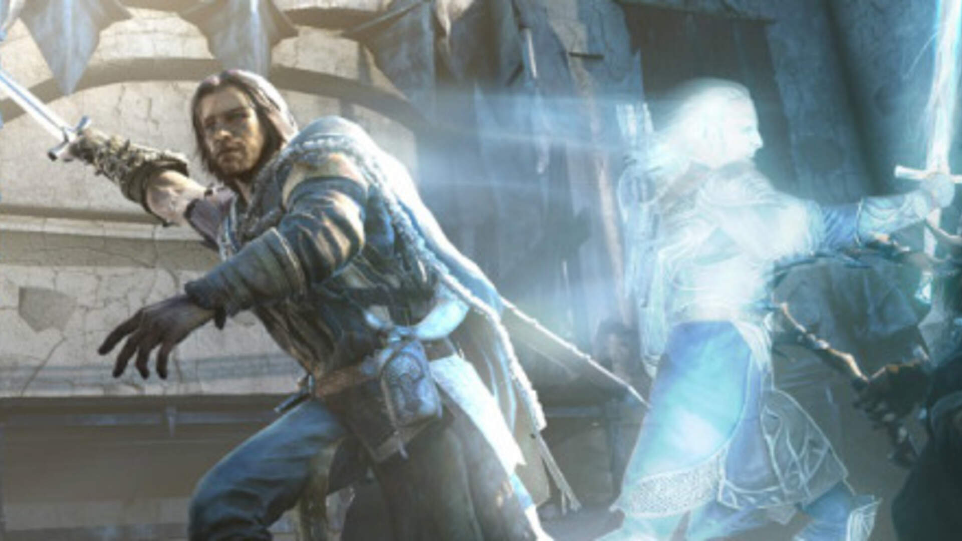 Shadow of Mordor PS4 Review: There And Back Again