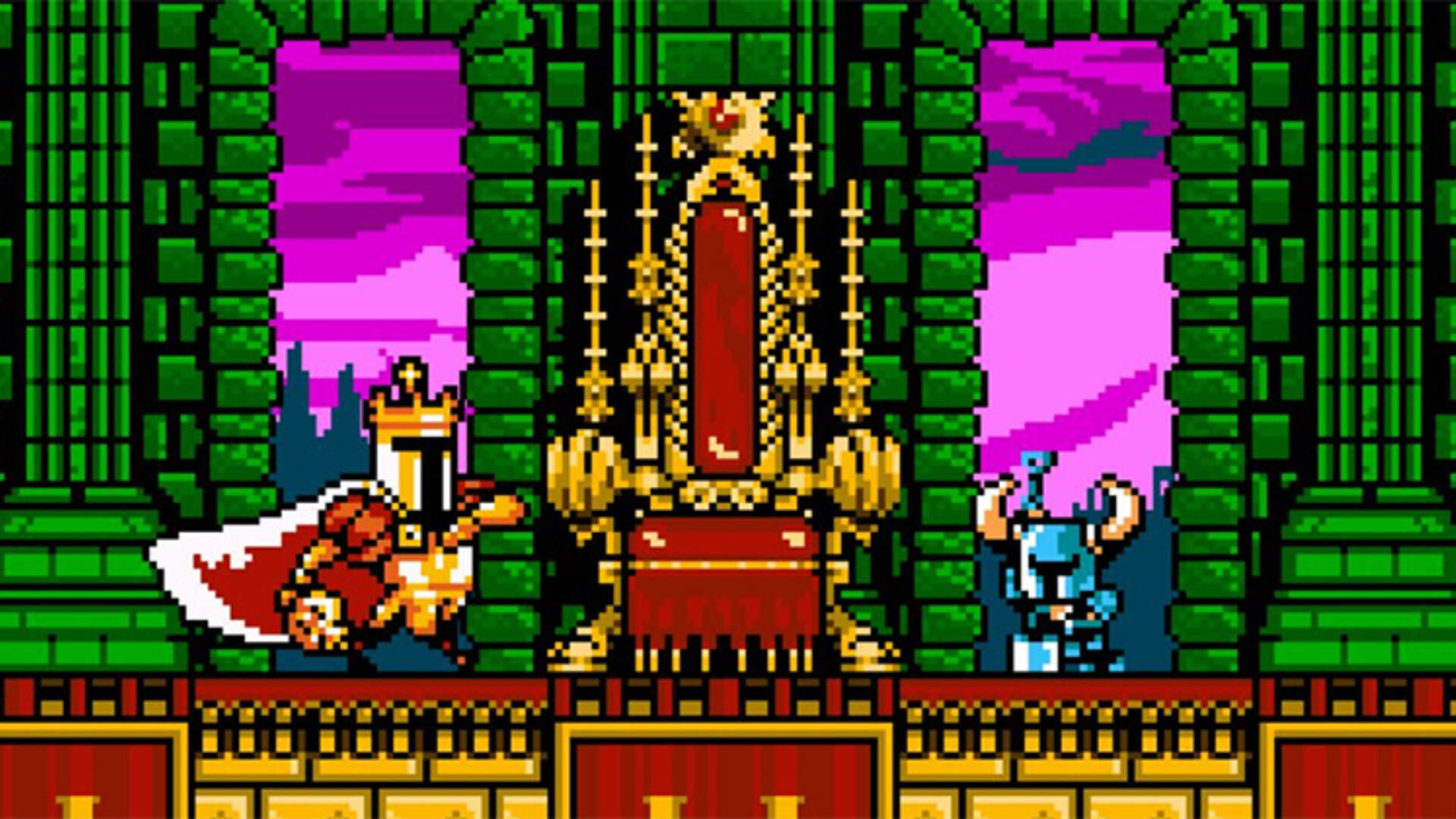 Shovel Knight, DuckTales Remastered, and the Art of Recapturing Retro