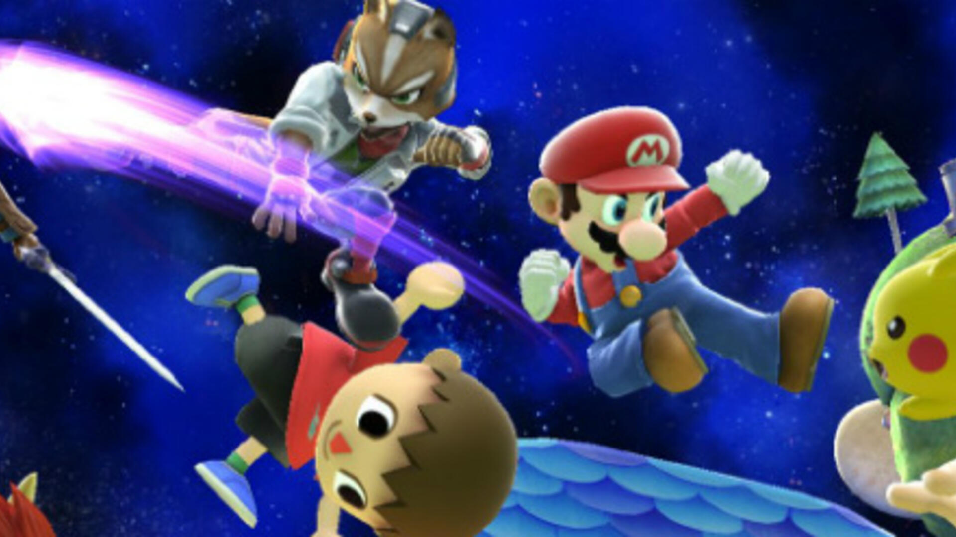 Ultimate Success: The Rise of Super Smash Bros.