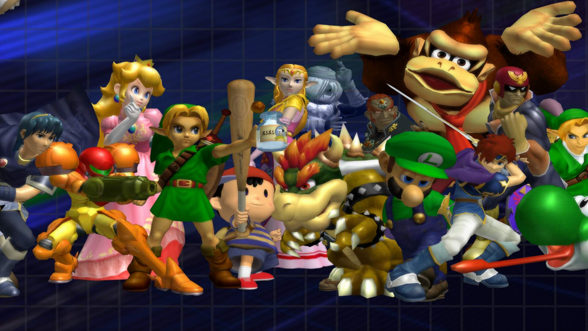 """Evo Organizers """"In Discussions"""" with Nintendo over Smash Bros."""