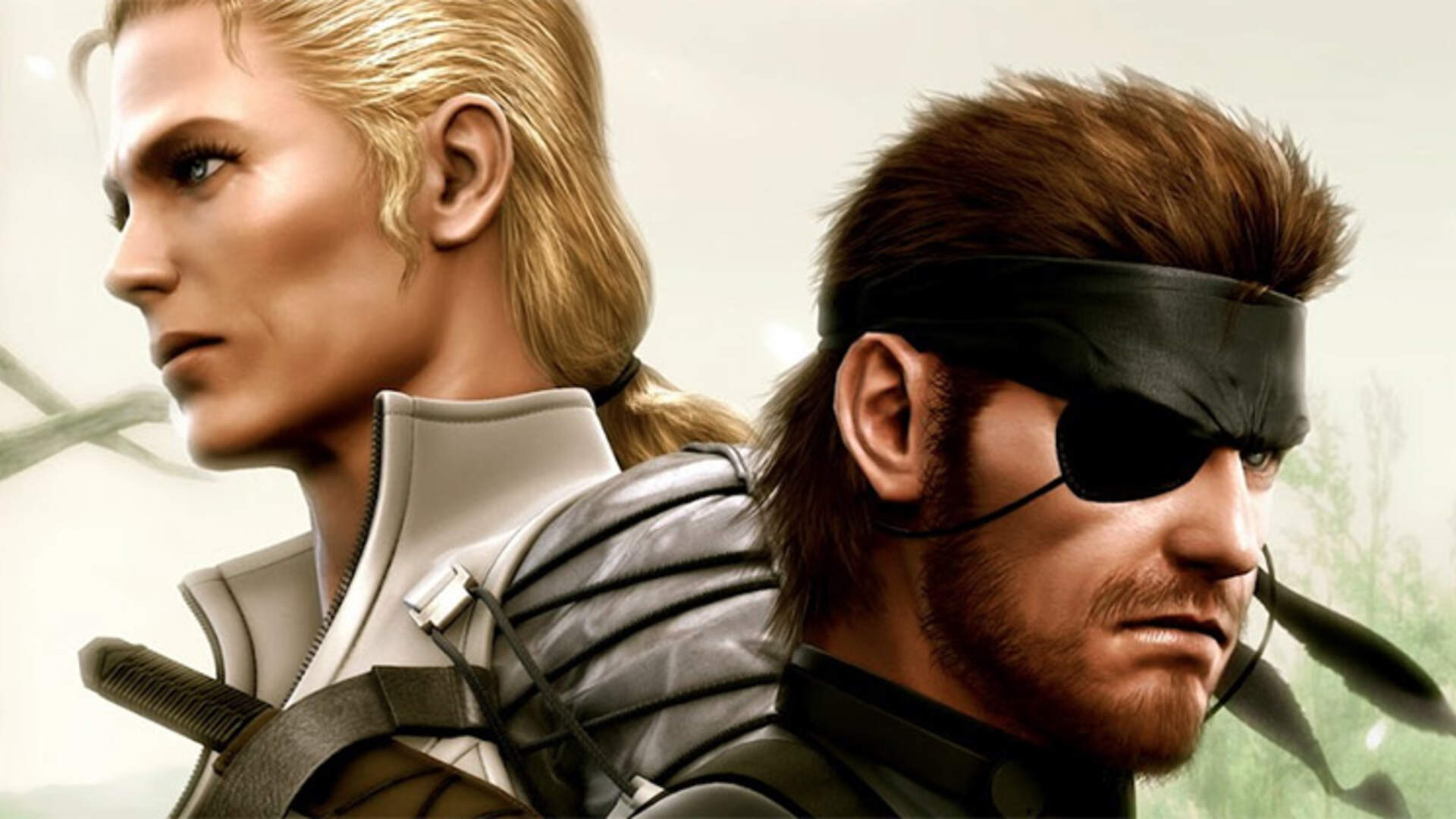 Five Reasons Why Metal Gear Solid Will Never Top Snake Eater Usgamer