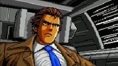 Homebrew Dev Working on Remixing Kojima's Snatcher for Dreamcast