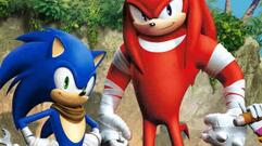 Sonic Boom Brings a Brand-New Sonic to Wii U, 3DS and TV