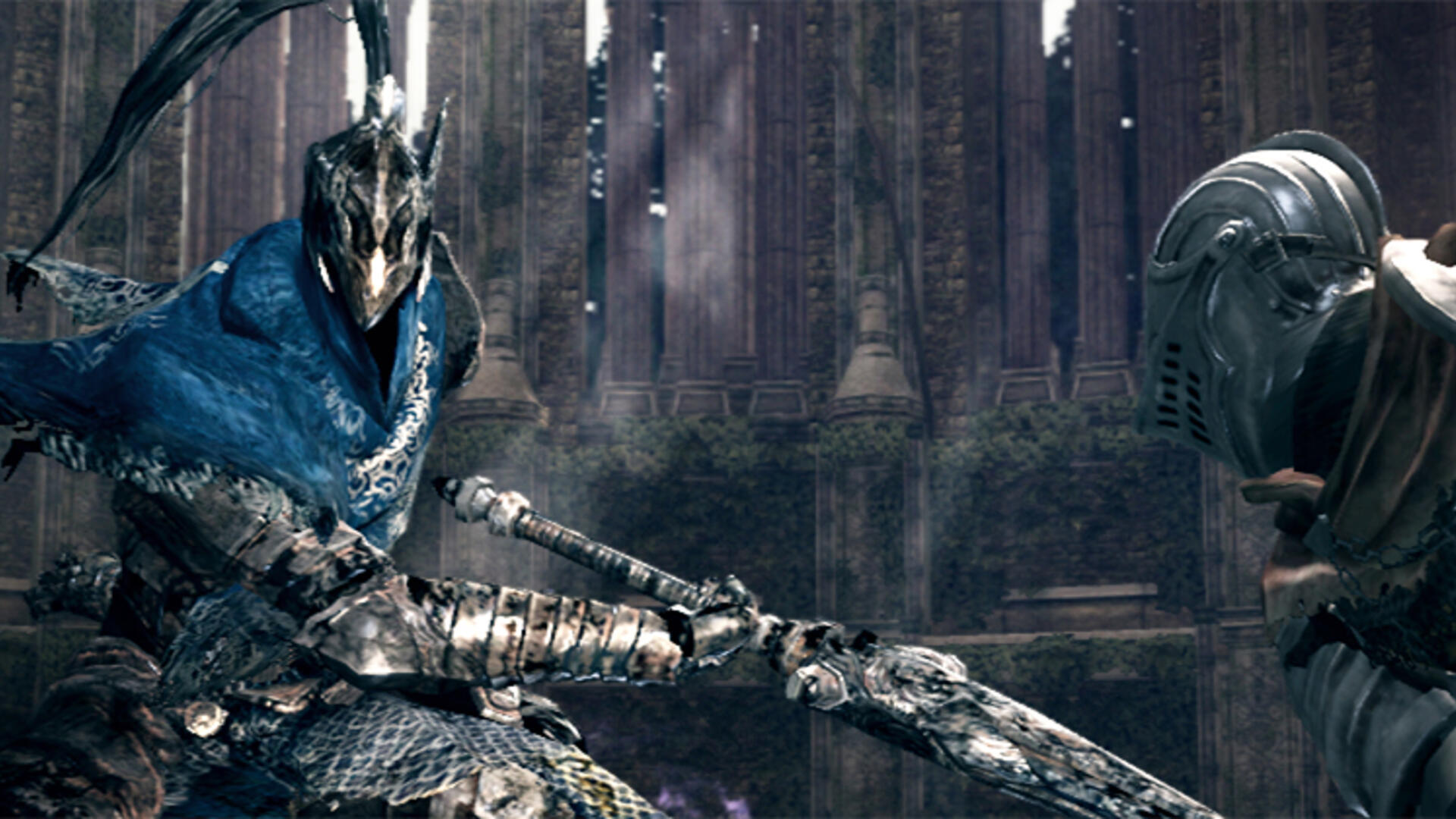 The Gateway Guide to Dark Souls