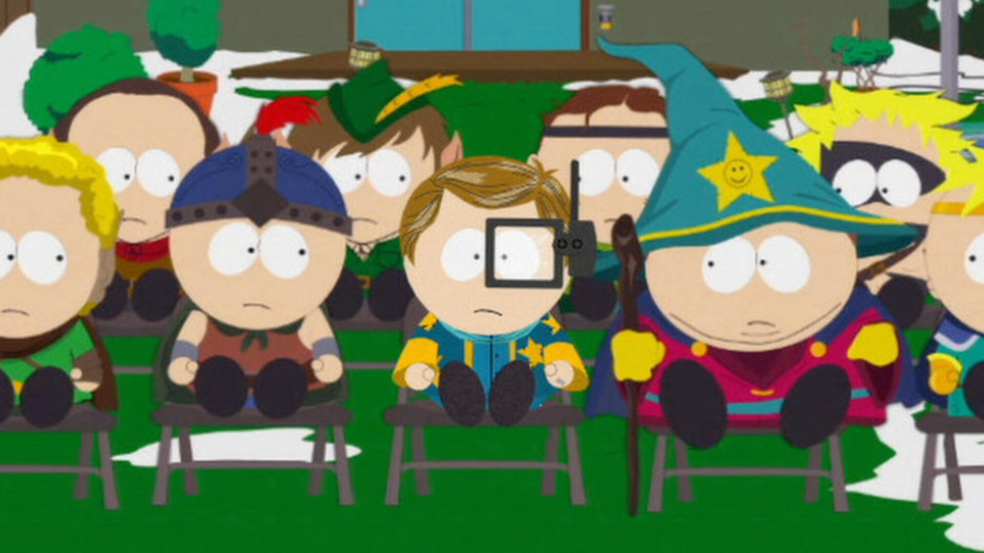 South Park: The Stick of Truth PC Review: Put On Your Robe and Wizard Hat