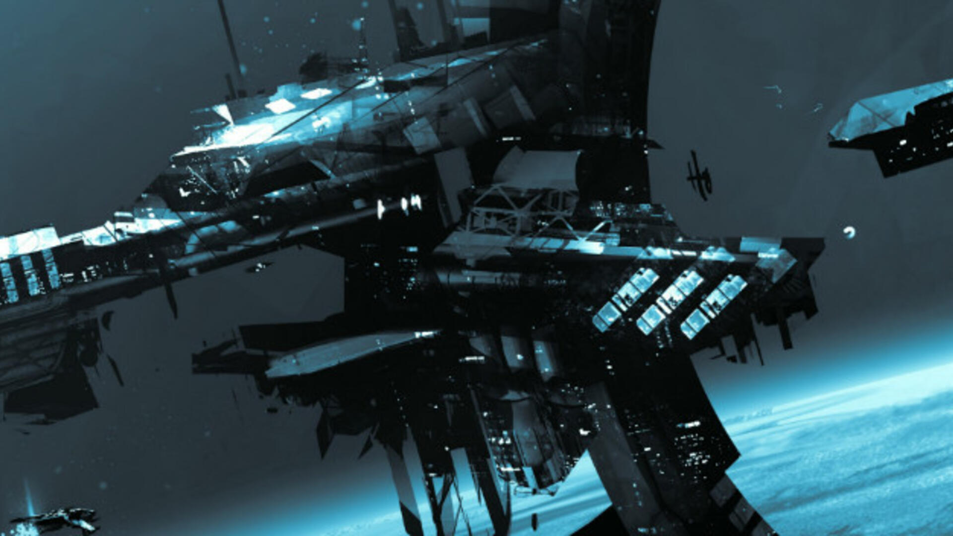 Crytek is Suing the Developers of Star Citizen for Breaching